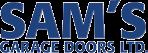 Sam's Garage Doors Ltd.