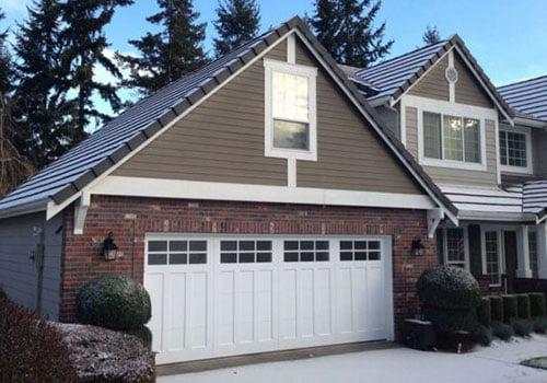 Garage Door Part Services Coquitlam Vancouver Langley