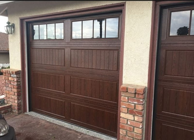 Garage Door Repair Blog Image