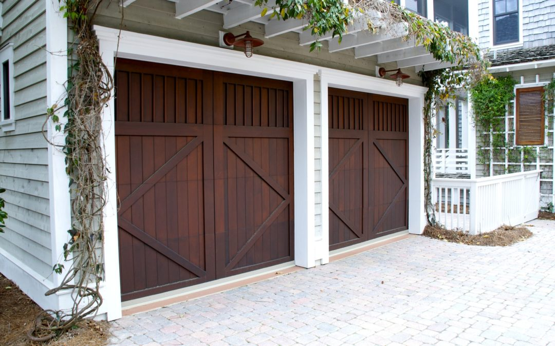 Garage Door Installation vs. Repair