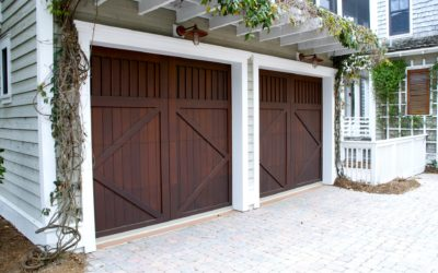 Garage Door Installation vs. Repair
