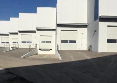 Commercial Garage Doors (3)