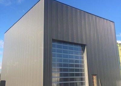 Commercial Garage Doors (5)