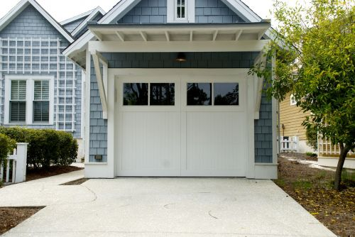 Garage Doors Maintenance Checklist